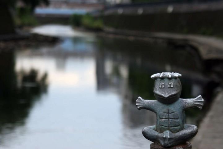 Kappa in Japan: Fakten zum japanischen Fabelwesen