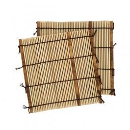 Sudare - Bambus Untersetzer
