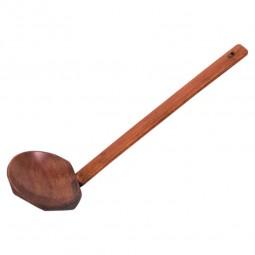 Suppenlöffel aus Holz