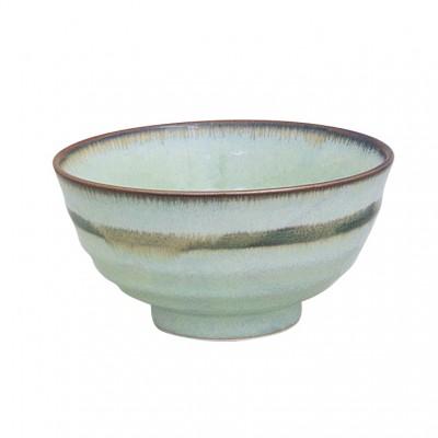 Suppenschale - Wasabi