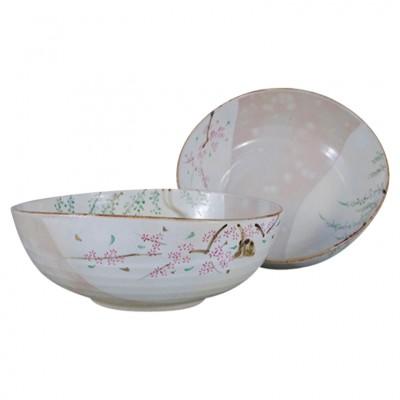 Suppenschüssel Yanagi