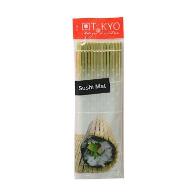 Sushi Matte Bambus