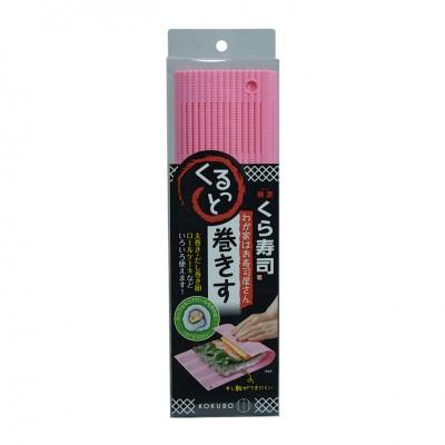 Sushi-Matte Plastik 24x24cm