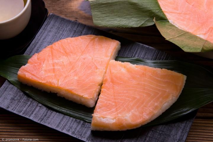 Sushi Pizza aus Toyama – das leckere Rezept zum selber machen!