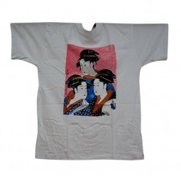 T-Shirt 3 Bijin L, LL
