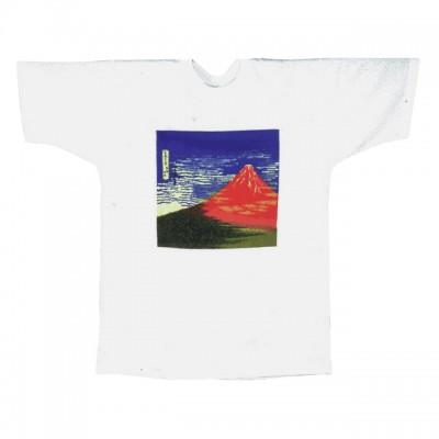 T-Shirt - Akafuji