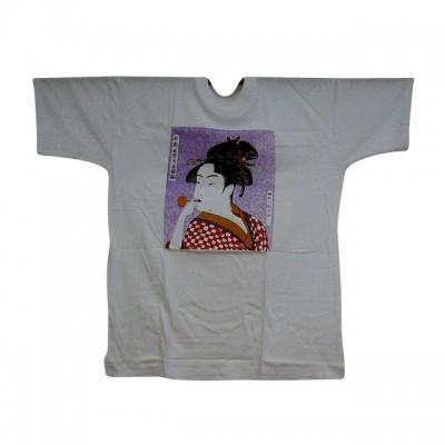 T-Shirt Geisha L, LL