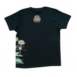 T-Shirt - Hasu-Lotus