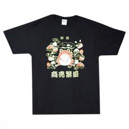 T-Shirt Kaeru