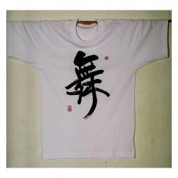 T-Shirt - Kanji