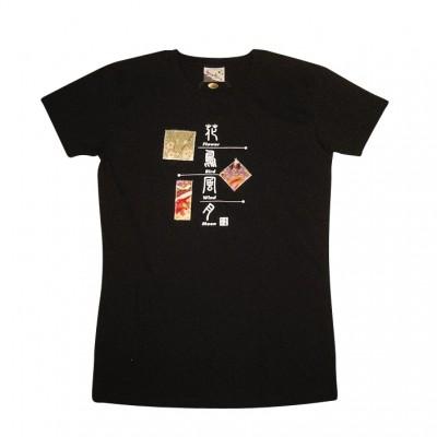 T-Shirt Kimono M