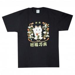 T-Shirt Manekineko