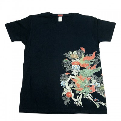 T-Shirt - Shishi