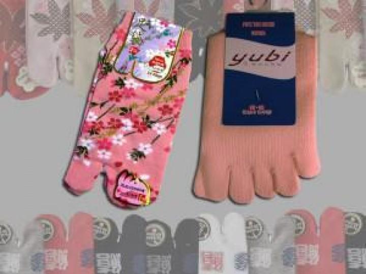 Warum sind Zehensocken gerade in Japan so beliebt?