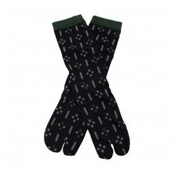Tabi-Socken Hanagasuri