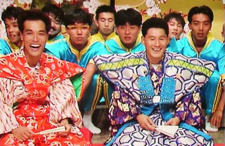 Berühmte Japaner, die auch hierzulande jeder kennt
