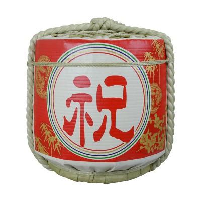 Taru Sake-Faß Iwai 72L