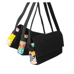 Tasche - Fendy Canvas