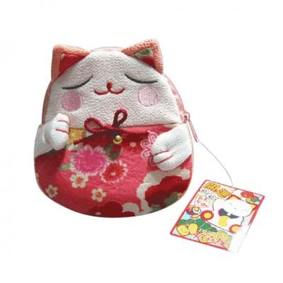 Tasche - Fröhliche Katze