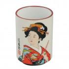 Tasse - Geisha II