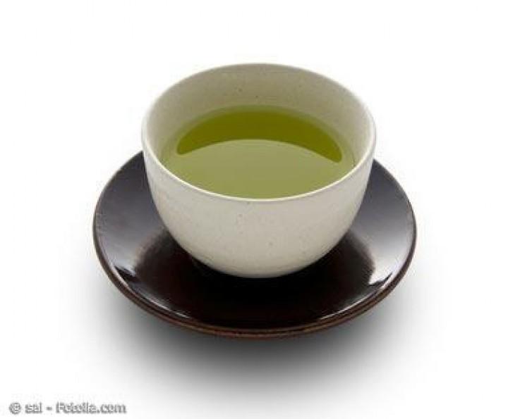 Wird bei jeder traditionellen Teezeremonie Grüner Tee gereicht?