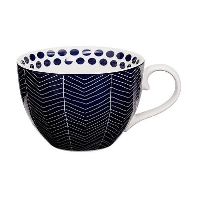Tasse 'Tomekon Herinbon Blue' - 310ml