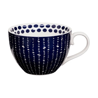 Tasse 'Tomekon Koishi Blue' - 310ml