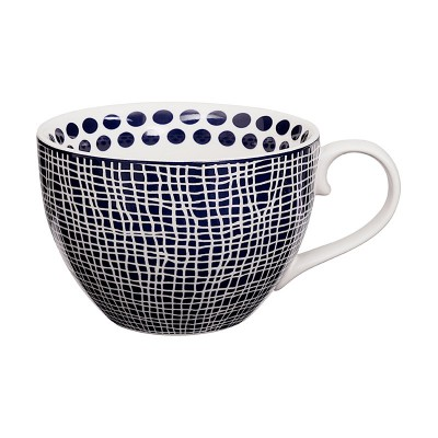Tasse 'Tomekon Koshi Blue' - 310ml