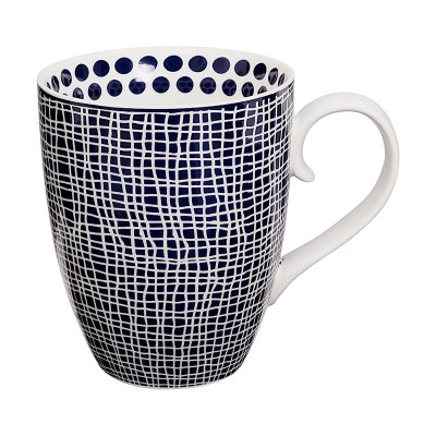 Tasse 'Tomekon Koshi Blue' - 380ml