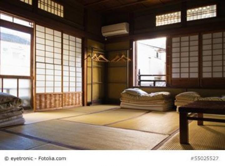 Tatami Matten – bei uns auch in Sondermaßen bestellbar