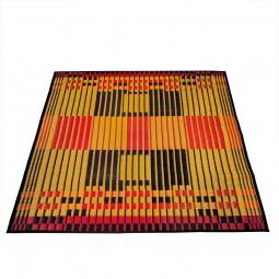 Tatami-Rollmatte - Traditionell II