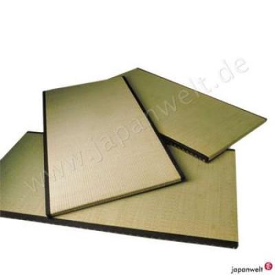 Tatami-Sondermaß (standard:green Igusa) 80.0x120.0 Beri: 8_4