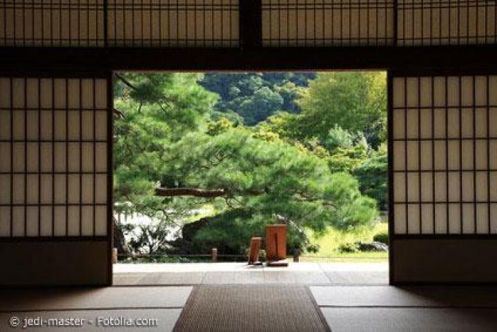 Die Tatamimatte – ein besonderer Belag für viele Räume