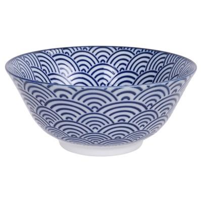 Tayo Schüssel - Japan Blau