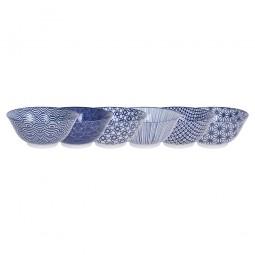 Tayo Schüssel-Set 'Japan Blau'
