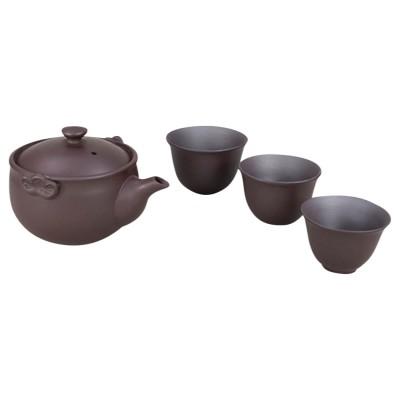 Tee-Set für unterwegs