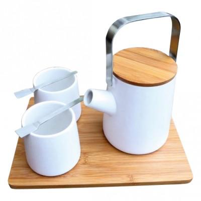Tee-Set von LEXON