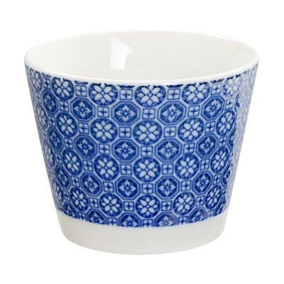 Teebecher 'Japan Blau – Hakkakushokko' klein 8,5x6,9cm