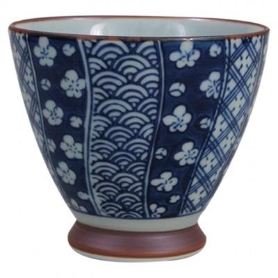 Teebecher Shonzui blau