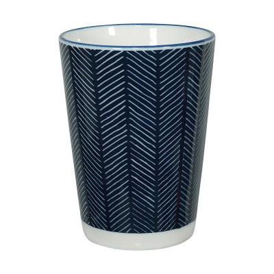 Teebecher 'Tomekon Herinbon' Blau 230ml
