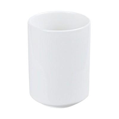 Teebecher hoch 'Weiße Serie'