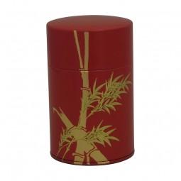 Teedose - Bamboo rot 100g