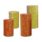 Teedose - Bambus