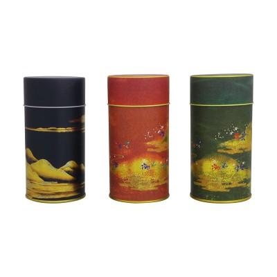 Teedose - Goldhügel 200g