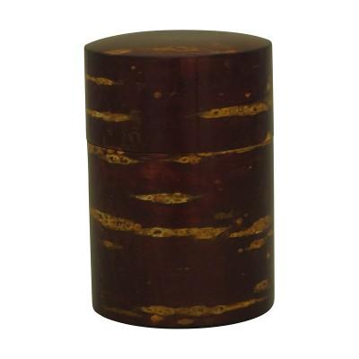 Teedose - Holz 200g