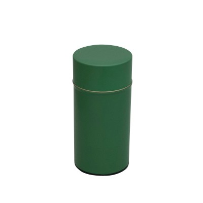 Teedose - matt grün 175g
