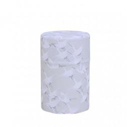 Teedose - Tsuru weiß 100g