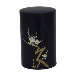 Teedose - Ume schwarz 100g