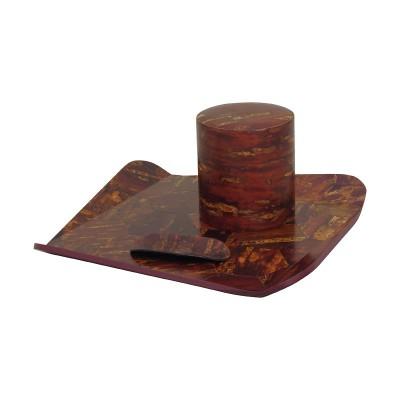 Teedosen Set - Holz