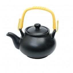 Teekanne 'Asche'